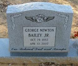 George Newton Bailey, Jr