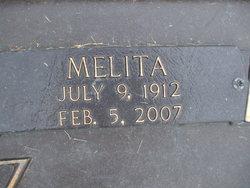 Melita R <i>Faris</i> Basz