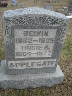 Belvin Applegate