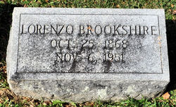 Lorenzo Brookshire