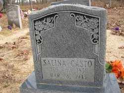 Salina Clementine Cleme <i>Batesel</i> Casto