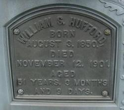 William S. Hufford