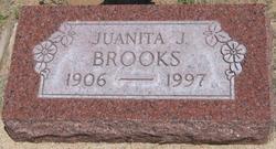 Juanita J. <i>Corn</i> Brooks