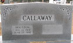 Houston Callaway