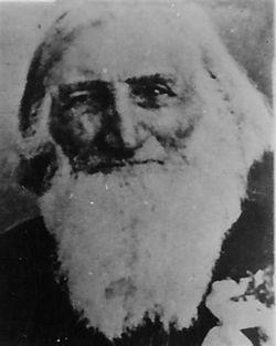 James Wilburn Welker