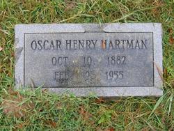 Oscar Henry Hartman