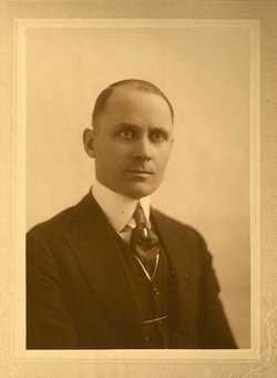 Samuel Ophan Stanford Van Every