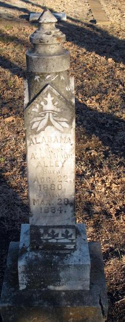 Alabama Alley