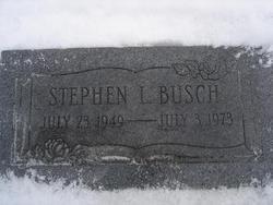 Stephen Lawrence Busch