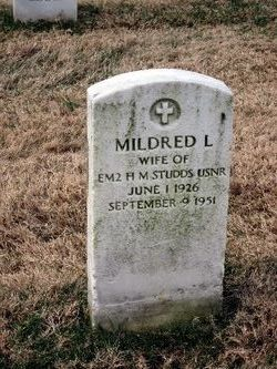 Mildred L Studds