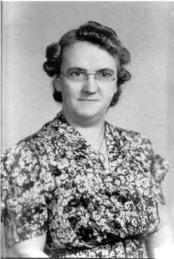 Gertrude Lucille <i>Certain</i> Bohland