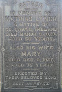 Matthew Lynch