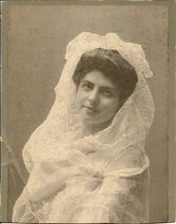 Maria Valeria Immaculata <i>Hufnagel</i> Pridafka
