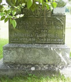 John Haskett