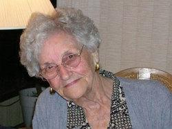 Elsie Lena <i>Kinkade</i> Faith
