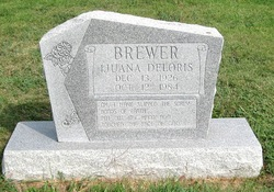 Ijuana Deloris Brewer