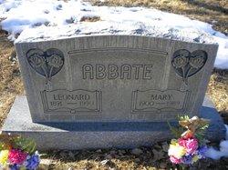 Mary Abbate