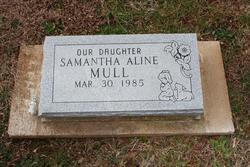Samantha Aline Mull
