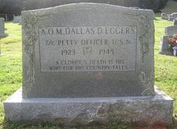 Dallas D. Eggers