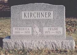 Frank Kirchner