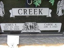 Carol A Creek