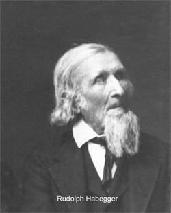Rudolph Habegger