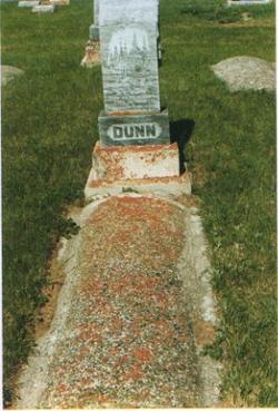 Katherine Elizabeth <i>West</i> Dunn
