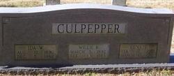 Ida W. Culpepper