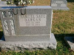 Samuel Saul Dargan