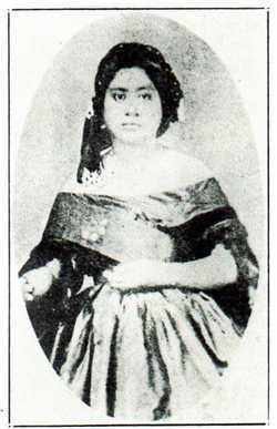 Victoria Kaahumanu Kamamalu