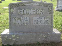 Ada E. Eggers