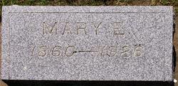 Mary Eloise <i>Williams</i> Baker