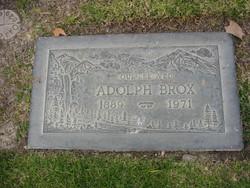 Adolph Brox