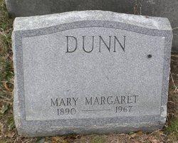 Mary Margaret Dunn