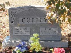 Wilburn Coffey