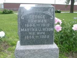 George Hawman