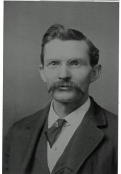 William Robert Mabe