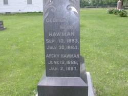 Archy Hawman