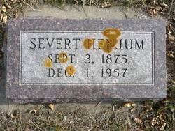 Severt Henjum