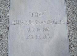 James Eugene Ambrose, Jr