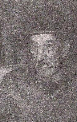 William Theodore Thea Burke