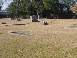 Citadel Square Baptist Church Cemetery