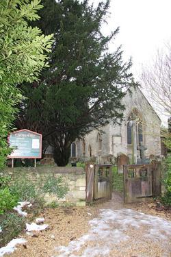 St Nicholas Churchyard