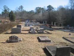 Red Ridge United Methodist Church Cemetery