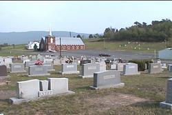 Mountain Grove Church of the Brethren Cemetery