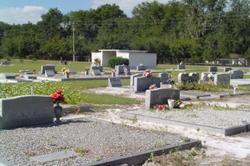 Welcome Baptist Church Cemetery