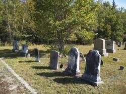 Circle C Cemetery