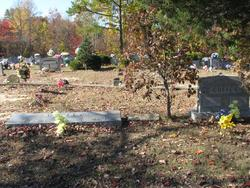 Sherd Dobbs Cemetery