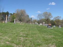 Rocky Point Baptist Church Cemetery