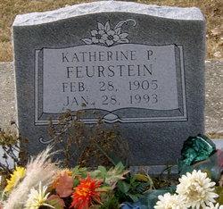 Katherine P. Feurstein